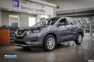 Used 2018 Nissan Rogue FWD S for sale in Sherbrooke, QC