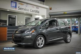 Used 2017 Chevrolet Bolt EV 5DR HB LT for sale in Sherbrooke, QC