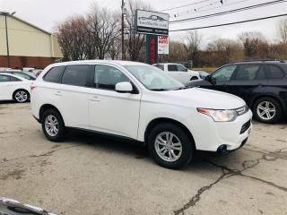 Used 2014 Mitsubishi Outlander 41$* par Semaine/Financement for sale in Laval, QC