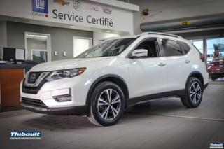 Used 2019 Nissan Rogue 2019 Nissan Rogue - AWD SV for sale in Sherbrooke, QC