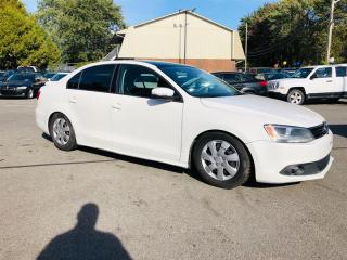 Used 2011 Volkswagen Jetta Comfortline-Air-Bluetooth-Toit-Siége Chauffant for sale in Laval, QC
