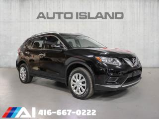 Used 2015 Nissan Rogue AWD BACK UP CAMERA BLUETOOTH POWER GROUP for sale in North York, ON