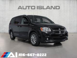 Used 2015 Dodge Grand Caravan POWER GROUP STOW AND GO for sale in North York, ON