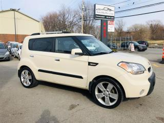 Used 2010 Kia Soul 29$* par semaine/Financement for sale in Laval, QC