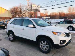 Used 2013 Kia Sorento 36$* Par Semaine/Financement for sale in Laval, QC