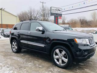 Used 2011 Jeep Grand Cherokee 86$* par Semaine/Financement for sale in Laval, QC
