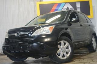 Used 2008 Honda CR-V EX-L  Navi Camera  4WD Leather Sunroof  Heated Seat for sale in North York, ON