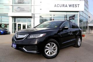 Used 2017 Acura RDX Tech Pkg Acura 7 year or 130000km Warranty for sale in London, ON