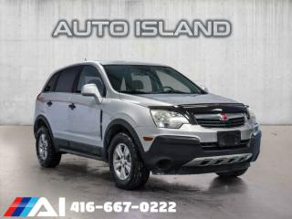 Used 2009 Saturn Vue FWD 4dr L4 XE,NORTH-YORK for sale in North York, ON