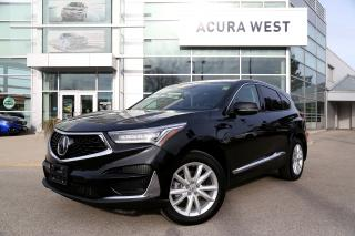 Used 2019 Acura RDX SOLD!!! for sale in London, ON
