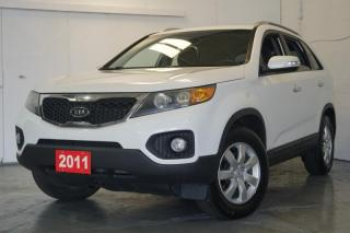 Used 2011 Kia Sorento LX  Super Low KMs  Bluetooth Alloy  Heated Seat for sale in North York, ON