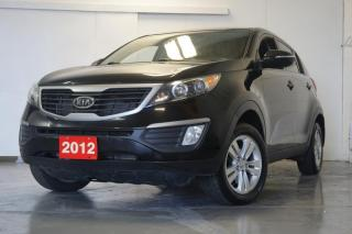 Used 2012 Kia Sportage LX Bluetooth 6Speed for sale in North York, ON
