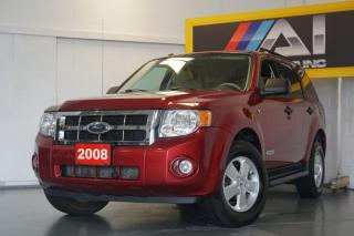 Used 2008 Ford Escape XLT V6 FWD Alloy  Mint Condition !! for sale in North York, ON