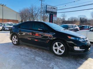 Used 2012 Chevrolet Volt 76$* par semaine/Financement for sale in Laval, QC