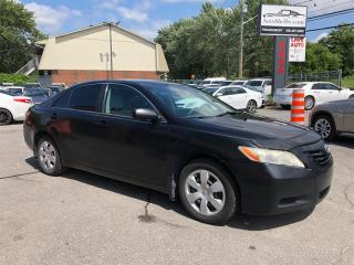 Used 2007 Toyota Camry Auto-Air-Groupe Electrique-Cruise-Propre for sale in Laval, QC