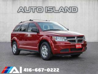 Used 2010 Dodge Journey FWD 4DR SE for sale in North York, ON