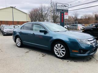 Used 2011 Ford Fusion 32$* par semaine/Financement for sale in Laval, QC