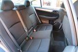 2017 Subaru Legacy AWD I NO ACCIDENTS I REAR CAM I BIG SCREEN I HEATED SEATS