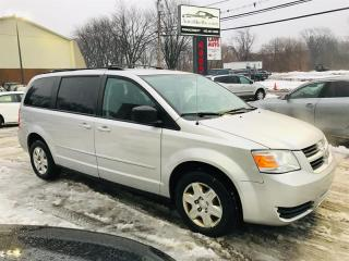 Used 2009 Dodge Grand Caravan SE-Stow n Go-7 Passagers for sale in Laval, QC