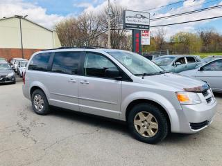 Used 2008 Dodge Grand Caravan Stow n GO-7 Passagers-Groupe Electrique for sale in Laval, QC