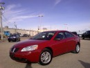 Used 2006 Pontiac G6 Sedan 4D for sale in Winnipeg, MB