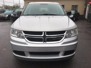 Used 2013 Dodge Journey Traction avant 4 portes groupe valeur Ca for sale in Terrebonne, QC
