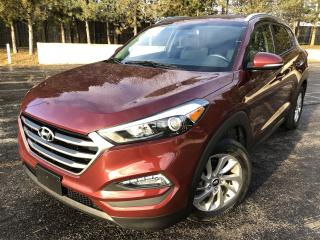 Used 2016 Hyundai TUCSON PREMIUM 2WD for sale in Cayuga, ON