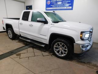 Used 2018 GMC Sierra 1500 SLT LEATHER for sale in Listowel, ON