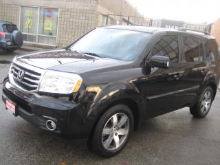 Used 2015 Honda Pilot 4WD 4dr Touring for sale in North York, ON