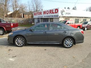 Used 2012 Toyota Camry LE for sale in Scarborough, ON