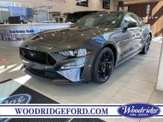 New 2020 Ford Mustang GT for sale in Calgary, AB