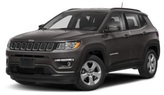 Used 2019 Jeep Compass NORTH for sale in Calgary, AB