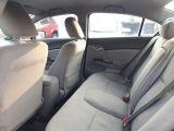 2012 Honda Civic Sdn LX,Certified