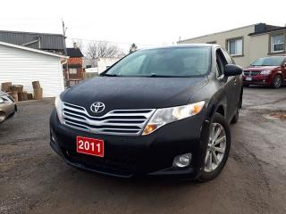 Used 2011 Toyota Venza Mechanic/Shipper special.AS IS for sale in Oshawa, ON