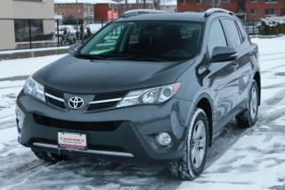Used 2015 Toyota RAV4 XLE Heated Seats | Back-Up Camera | Bluetooth for sale in Waterloo, ON