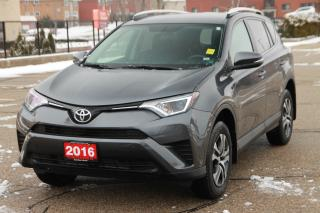 Used 2016 Toyota RAV4 LE Bluetooth | Back-up Camera | Heated Seats for sale in Waterloo, ON