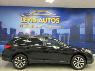 Used 2017 Subaru Outback 3.6R LIMITED GPS NAVIGATION EYESIGHT CUI for sale in Lévis, QC