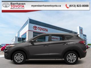 Used 2016 Hyundai Tucson 2.0L Luxury AWD  - Leather Seats - $139 B/W for sale in Ottawa, ON