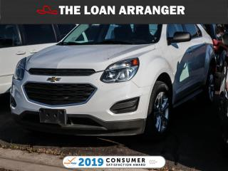 Used 2016 Chevrolet Equinox for sale in Barrie, ON