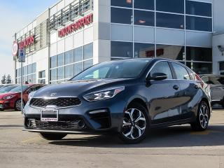 Used 2019 Kia Forte EX for sale in London, ON