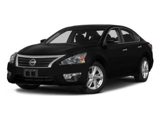 Used 2015 Nissan Altima 4dr Sdn I4 CVT 2.5 SL for sale in Scarborough, ON