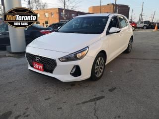 Used 2019 Hyundai Elantra GT GT | Apple CarPlay Android Auto | No Accidents for sale in North York, ON