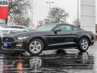 Used 2017 Ford Mustang V6 for sale in Burlington, ON