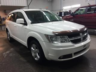 Used 2010 Dodge Journey SXT for sale in Boischatel, QC