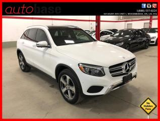 Used 2017 Mercedes-Benz GL-Class GLC300 4MATIC PREMIUM PLUS LED 360 CAM GLC 300 for sale in Vaughan, ON