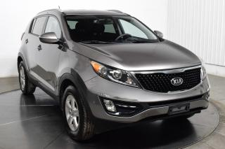 Used 2015 Kia Sportage GL A/C MAGS BLUETOOTH for sale in Île-Perrot, QC