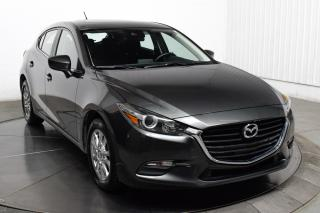 Used 2018 Mazda MAZDA3 GS SPORT TOIT A/C for sale in Île-Perrot, QC