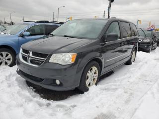 Used 2011 Dodge Grand Caravan 4dr Wgn Crew for sale in Scarborough, ON