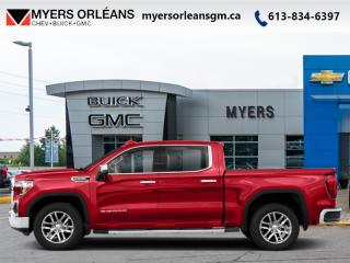 New 2019 GMC Sierra 1500 Elevation  - Assist Steps for sale in Orleans, ON