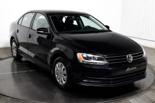 Used 2016 Volkswagen Jetta A/C BLETOOTH for sale in St-Hubert, QC